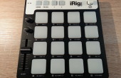 IK Multimedia iRig Pads Review