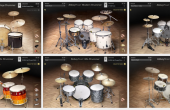 NI Abbey Road Drummer - product overview - condensed