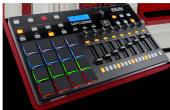 Akai-MPD-232