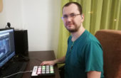 Vlad Crisu Finger Drumming with iRig Pads and Addictive Drums 2