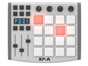 Pad Controller
