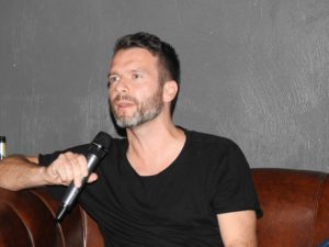 Andreas Samek, SMF 2018