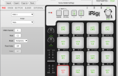 iRig Pads Editor Overview