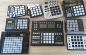 the best drum machines for finger drumming